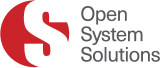 Open System Solutions logo