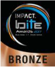 Bronze Award - Impact Business IT Excellence Awards 2017