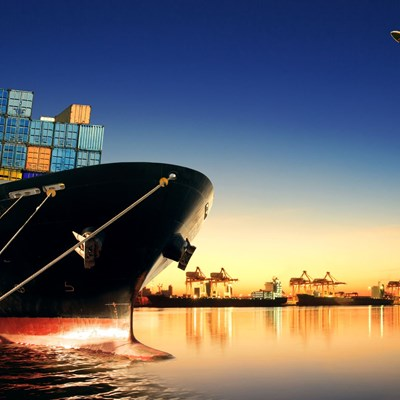 Freight forwarders - Ship agencies: LEARN MORE